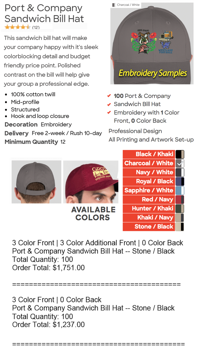 hat printing usa hats printing ct embroidered hats hats embroidery ct apparel printing ct